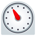 Timer Clock on EmojiOne 4.0
