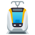Tram on EmojiOne 4.0