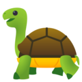 Turtle on EmojiOne 4.0