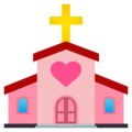 Wedding on EmojiOne 4.0