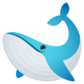 Whale on EmojiOne 4.0
