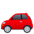 Automobile on EmojiOne 4.5