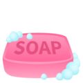 Soap on JoyPixels 4.5