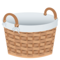 Basket on EmojiOne 4.5