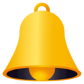 Bell on EmojiOne 4.5