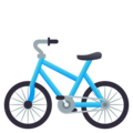 Bicycle on JoyPixels 4.5