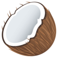 Coconut on EmojiOne 4.5