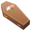 Coffin on EmojiOne 4.5