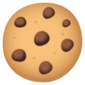 Cookie on EmojiOne 4.5
