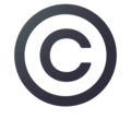 Copyright on EmojiOne 4.5