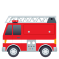 Fire Engine on JoyPixels 4.5