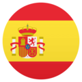 Flag: Ceuta & Melilla on EmojiOne 4.5