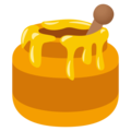 Honey Pot on EmojiOne 4.5