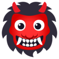 Ogre on EmojiOne 4.5