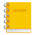 Ledger on JoyPixels 4.5