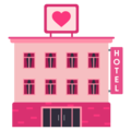 Love Hotel on EmojiOne 4.5