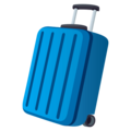 Luggage on EmojiOne 4.5