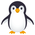 Penguin on EmojiOne 4.5