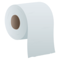 Roll of Paper on EmojiOne 4.5