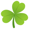 Shamrock on JoyPixels 4.5