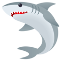 Shark on EmojiOne 4.5