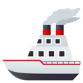 Ship on JoyPixels 4.5