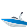 Speedboat on JoyPixels 4.5