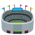 Stadium on EmojiOne 4.5