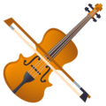 Violin on JoyPixels 4.5