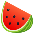Watermelon on EmojiOne 4.5