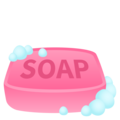 Soap on JoyPixels 5.0