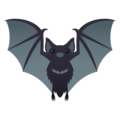 Bat on JoyPixels 5.0