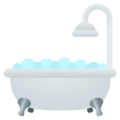 Bathtub on JoyPixels 5.0