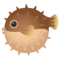 Blowfish on JoyPixels 5.0
