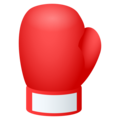 Boxing Glove on JoyPixels 5.0