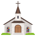 Church on JoyPixels 5.0