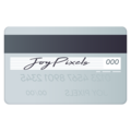Credit Card on JoyPixels 5.0