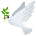 Dove on JoyPixels 5.0