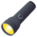 Flashlight on JoyPixels 5.0