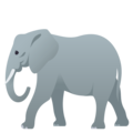 Elephant on JoyPixels 5.0