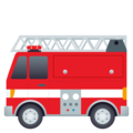 Fire Engine on JoyPixels 5.0