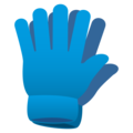 Gloves on JoyPixels 5.0