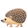 Hedgehog on JoyPixels 5.0