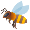 Honeybee on JoyPixels 5.0