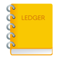 Ledger on JoyPixels 5.0