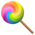 Lollipop on JoyPixels 5.0