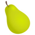 Pear on JoyPixels 5.0