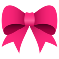 Ribbon on JoyPixels 5.0