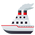 Ship on JoyPixels 5.0