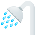 Shower on JoyPixels 5.0